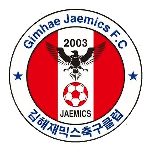 김해 재믹스축구클럽(K5)